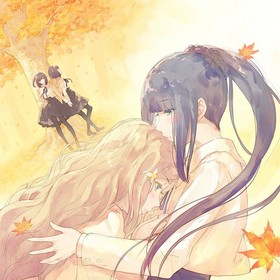FLOWERS -Le volume sur automne- official fanbook